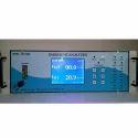 Online Stack Gas Analyser