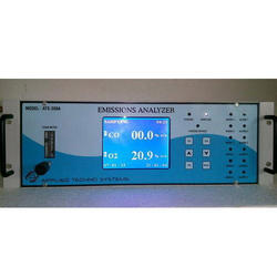 Stack Gas Analyser