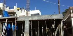 Concrete Frame Structures Residential Projects construction, banglore