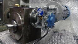 Barrel Cam Indexing For Can Printing Machine