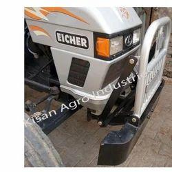 Eicher Tractor Bumper