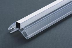 Magnetic Glass Door Profile