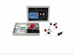 Organic And Inorganic Molecular Set