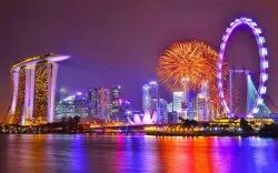 Hotel 2 Singapore Package