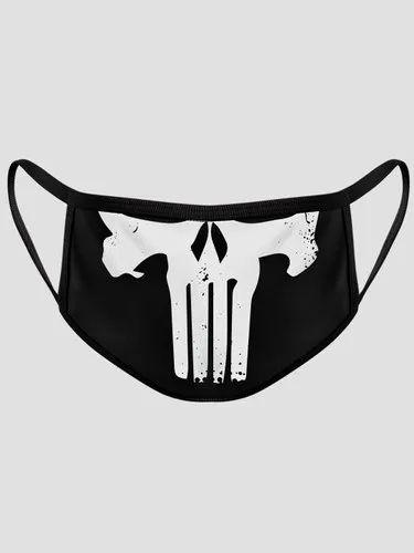 Face Mask -The Punisher Mask