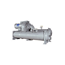 Carrier Water Cooled Centrifugal Chiller