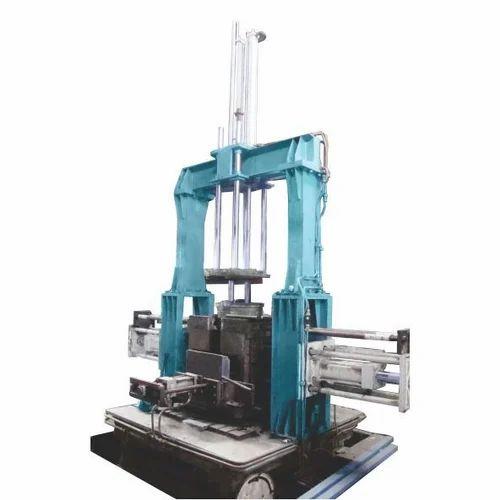 Die Casting Machine Gravity Die Casting Machine