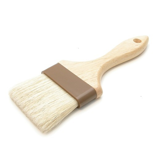 Wall Painting Brush Flat Paint Brushes Manufacturer From Mumbai