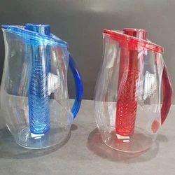 acrylic infusion jug