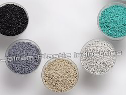 Recycled Granules