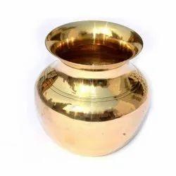 Brass Madrasi Lota
