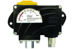 Orion MD Pressure Switches
