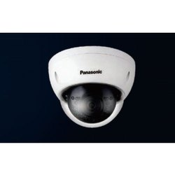 Panasonic 4 Mp 4MP Full HD WDR Network IR Vandal Dome Camera, Model Number: PI-SFW403DL