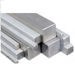 20mm x 20mm. 100mm Length Key Steel bar Square bar