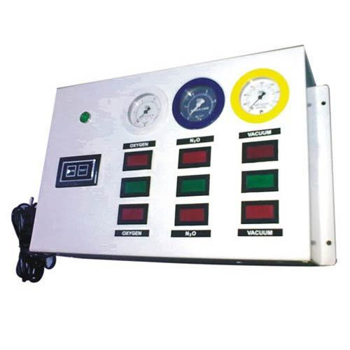 Medical Gas Alarm Panel at Rs 4500/piece   Gas Alarms   ID: 10477259888