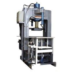 Press Paver Block Making Machine