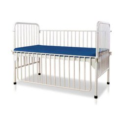 Ims -114 Pediatric Bed With Side Railings