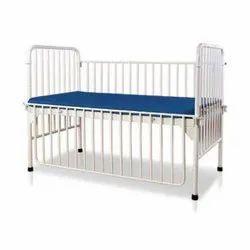IMS -114 Pediyatric Bed With Side Railings