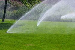 Popup 18 To 25 Meter Radius Sprinkler Systems