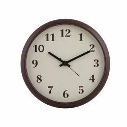 Plastic Customized Clocks