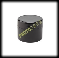 135 ml Cosmetic Cream Jar