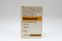 Osteomet 4Mg Injection