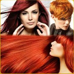 Male Female Hair Coloring Service