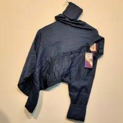 Full Sleeves Regular Fit Mens Collar Cotton Plain Shirt, Hand Wash, Machine Wash