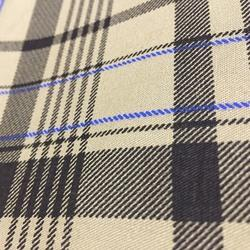 Yarn Dyed Woven Shirting Fabric