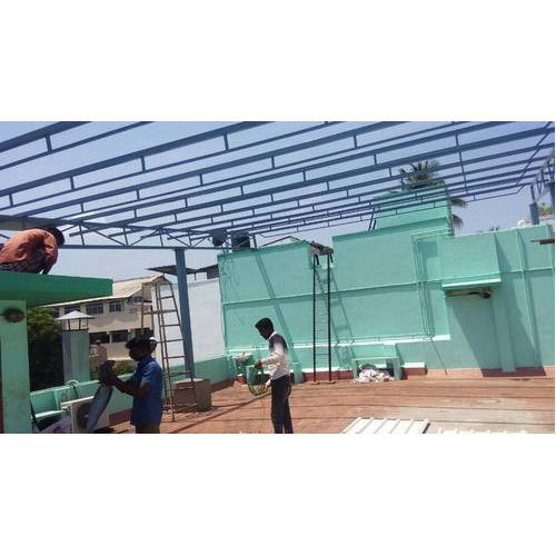 Roofing Shed Installation Service in Poonamallee, Chennai