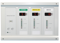 Area Alarms Panels
