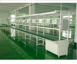 PCB Insertion Conveyor