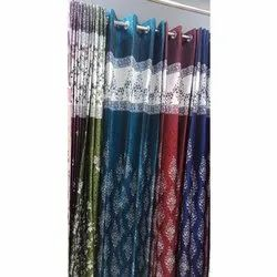 8 Feet Polyester Ready Made Door Curtain