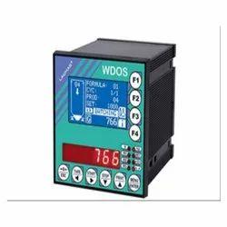 WDOS Weight Indicator