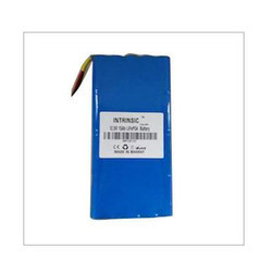 12.8V 16.5Ah LiFePO4 Battery Pack
