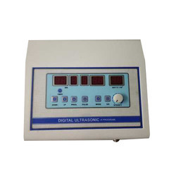 Digital Ultrasonic Unit