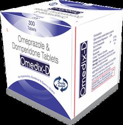 Omeprazole Dompreridone Tablets