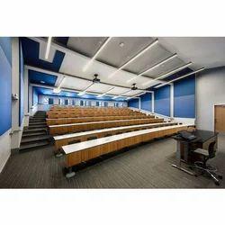 Institutional Interior Designing Services