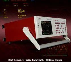 PSM3750 50MHz Frequency Response Analyzer
