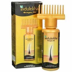 Natural Indulekha Hair Oil