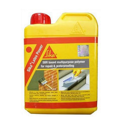 Sika Liquid Waterproofing Chemical, 5 L