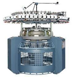 Samol Ultraknit-32 Knitting Machine