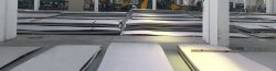 Stainless Steel 310 Flat Strip