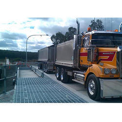 Waste Management Weighbridge