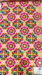 Fancy Embroidery Fabrics