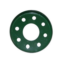 Green Rotavator Small Dust Cover
