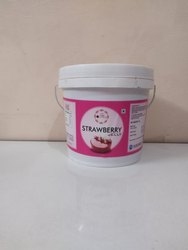 6 Month Strawberry Cake Jelly, Packaging Size: 500gm-25 Kg