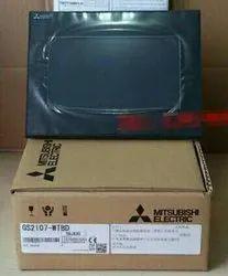 Mitsubishi HMI GS2107-WTBD 7