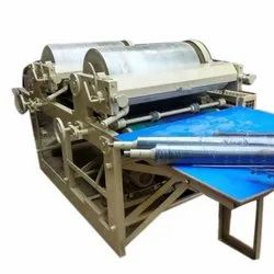 Stainless Steel 4 Color Flexographic Printing Machine