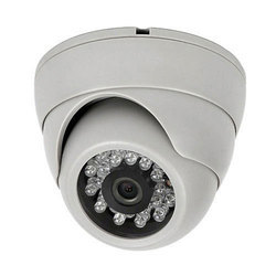 Indoor CCTV Dome Camera, for Indoor Use
